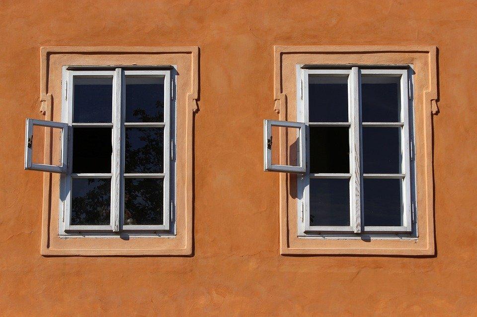 Fenêtres | Photos : Pixabay