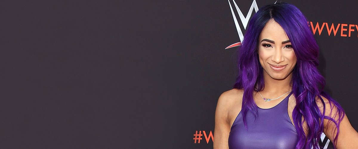 Sasha Banks Is Snoop Dogg's First Cousin — What to Know about the Stunning Wrestling Star