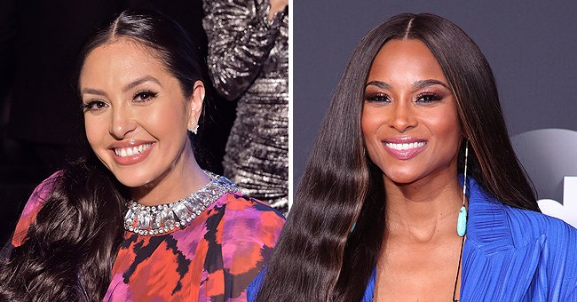 Here's How Kobe Bryant's Wife Vanessa Spent Quality Time with Her Friends Ciara & La La Anthony