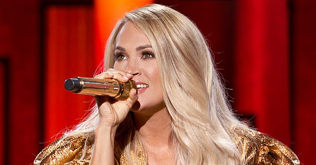 'Cry Pretty' Singer Carrie Underwood Stuns Fans with Her Powerful Performance at 55th ACM Awards