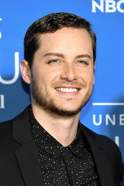 Jesse Lee Soffer on May 15, 2017, in New York City | Source: Getty Images/Global Images Ukraine