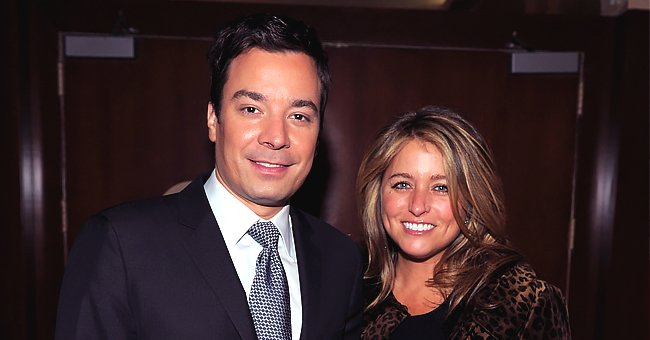 Jimmy Fallon Talks about Relationship with His Wife Nancy Juvonen during Self-Isolation on 'Today'