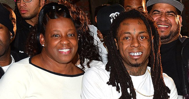 Lil Wayne Says He Needs to Have a Talk with His Mom after Ancestry Test Revealed He's 53% Nigerian