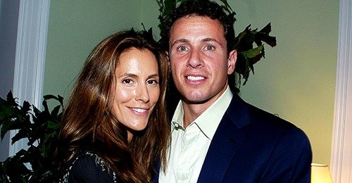 Inside Chris & Cristina Cuomo's Gorgeous Hamptons House Where They Battled COVID-19