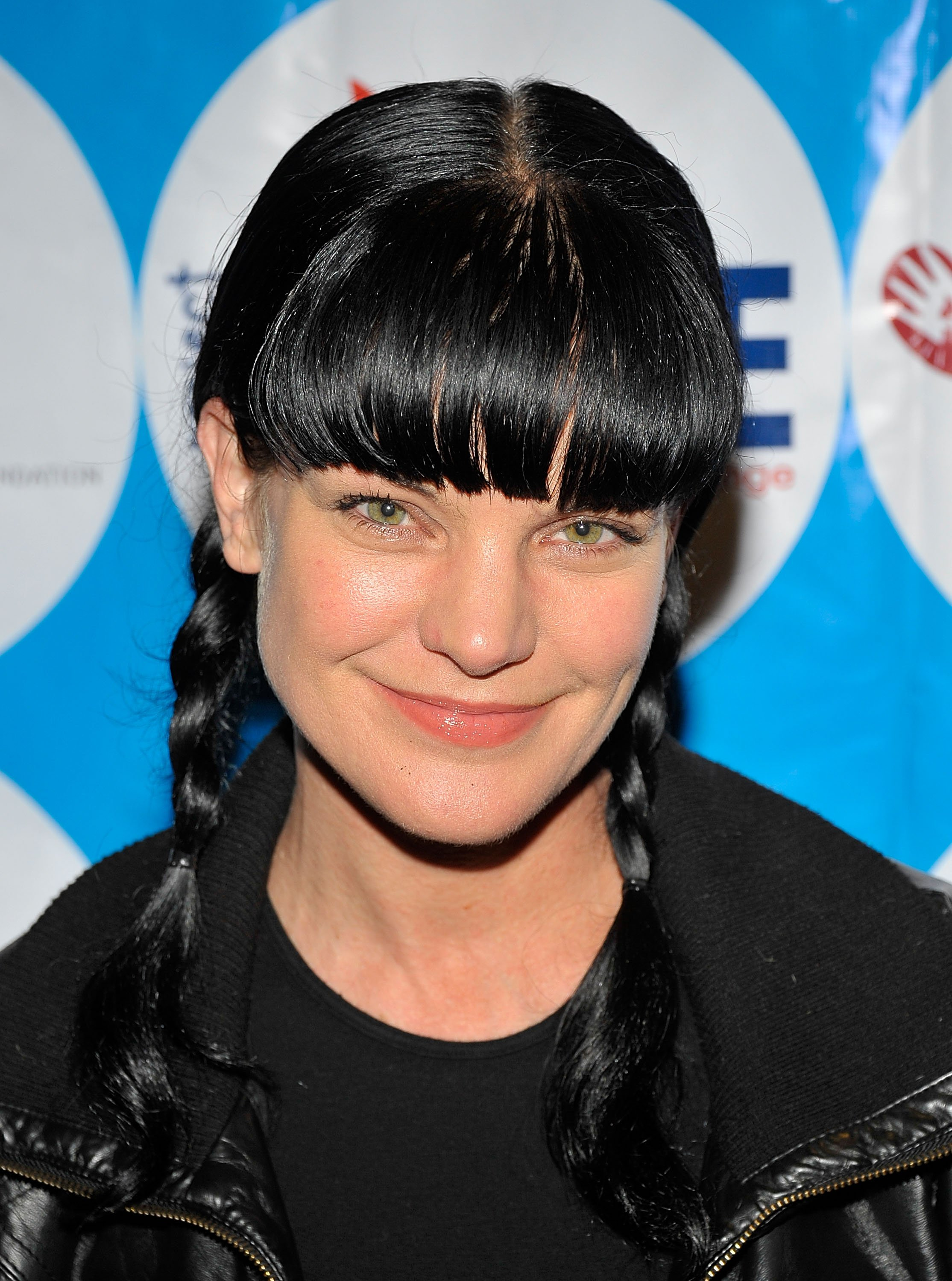 Actress Pauley Perrette at the UCLA Dance Marathon benefiting Pediatric AIDS Coalition on February 19, 2011 |Photo:Getty Images