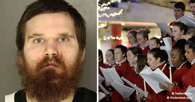 Pittsburgh Man Accused of Choking Driver for Singing Christmas Carols in March