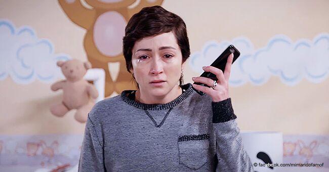 """Daniela finalmente descubre quién mató a su amado Gabriel en """"Mi marido tiene más familia"""""""