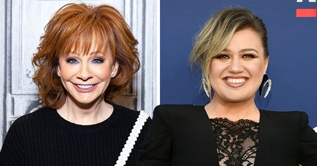 Closer Weekly: Reba McEntire Was Crushed over Kelly Clarkson and Brandon Blackstock's Split