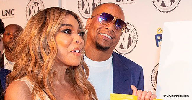 'No Woman Deserves This,' Wendy Williams Admitted in 2001 Memoir That Her Husband Had an Affair
