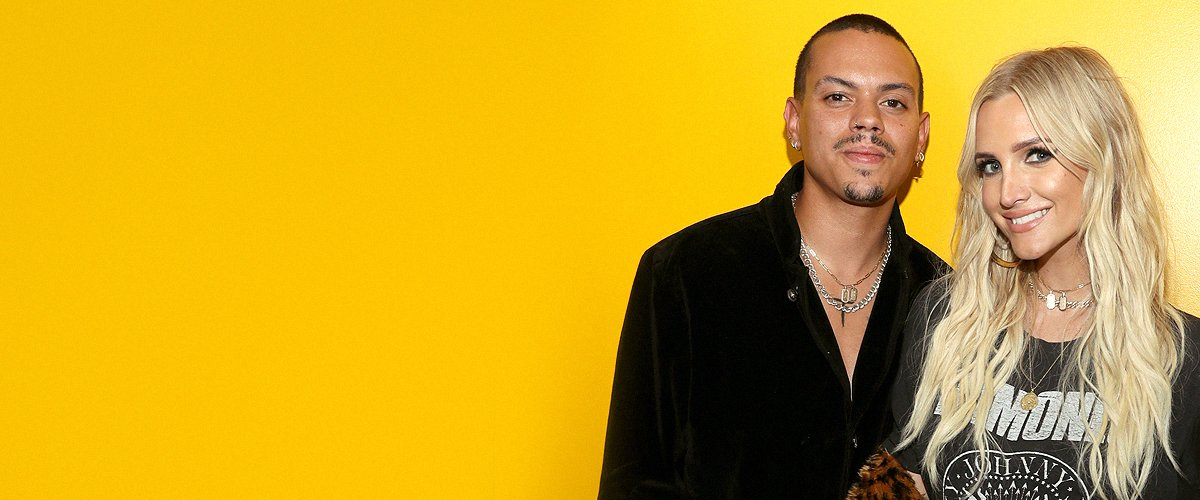 Ashlee Simpson and Husband Evan Ross Welcome Second Child Together