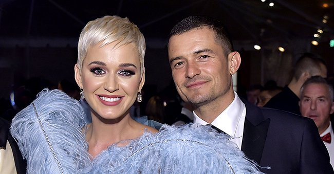 Us Weekly: Katy Perry and Orlando Bloom's Wedding Is Not Happening in 2020