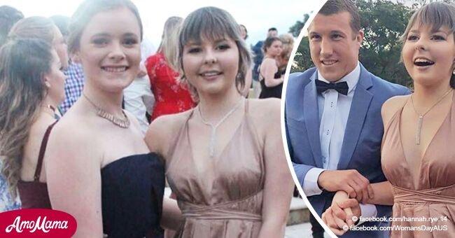 Chica con enfermedad terminal va al baile de la escuela con el hombre de sus sueños, que es famoso