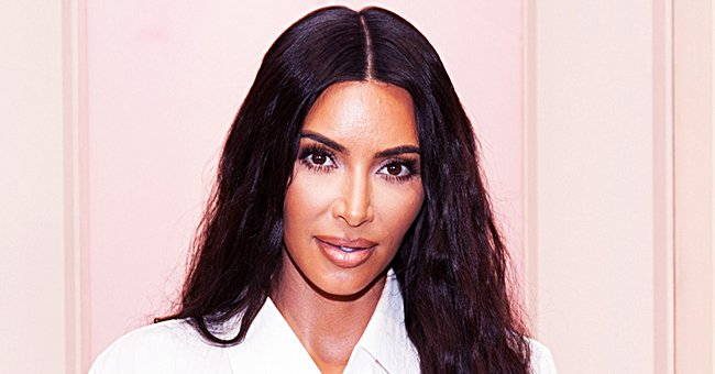 Kim Kardashian's Shapewear Company 'SKIMS' Might Make Medical Masks Amid COVID-19 Pandemic