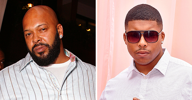 Suge Knight's 'Love & Listings' Star Son Jacob Reveals He's Expecting a Baby with His Girlfriend