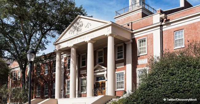 UGA Fraternity Suspended after Video Mocking Slavery and Using Racial Slur Went Viral