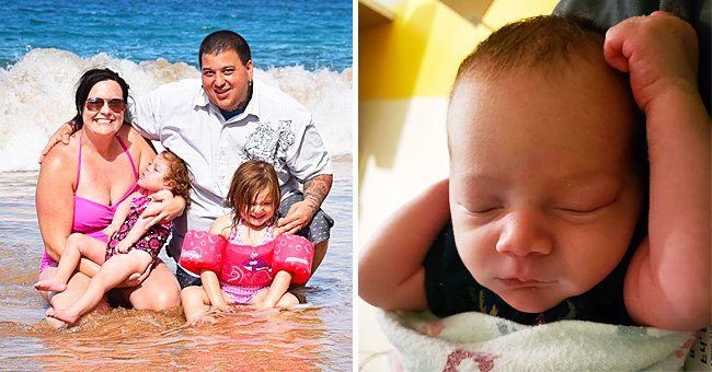 Family Welcomes Adopted Baby Boy after Losing 2 Kids in 2 Years