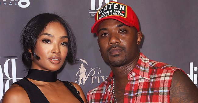Princess Love and Ray J's Kids Bond Amid Parents' Divorce and Custody Battle