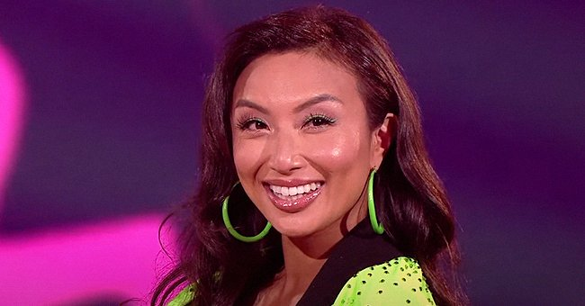 Jeannie Mai from 'The Real' Praised by DWTS Fans for Successful 1st Dance on the Show