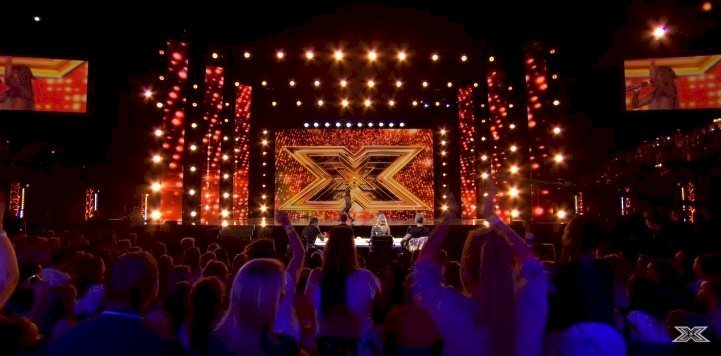 Source: YouTube/The X Factor UK