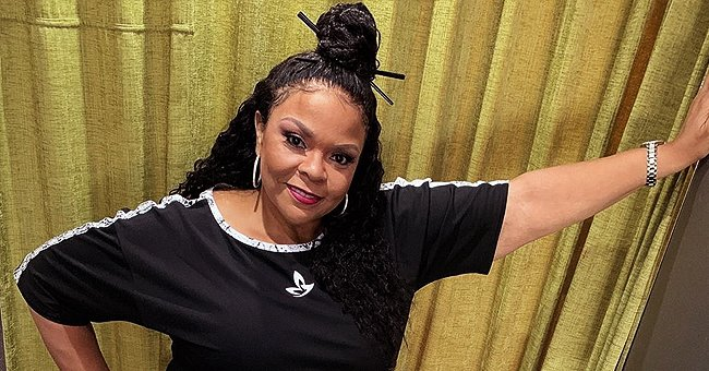 Tamela Mann of 'The Manns' Is Praised after Showing Slimmer Curves in Tight Pants Amid Weight Loss