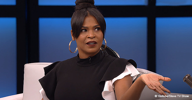 Nia Long Addresses Statement From Her Sister Sommore Claiming They're Not Close
