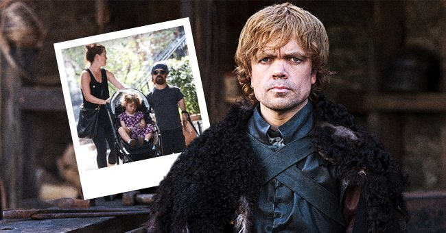 'Game of Thrones' Star Peter Dinklage Is a Loving Husband and Proud Father of 2 Beautiful Kids