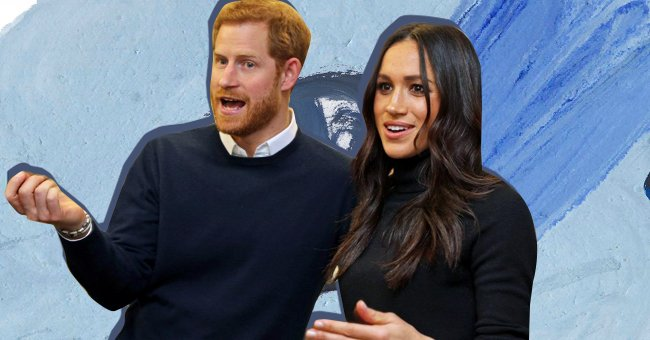 Meghan Markle & Prince Harry's Biography Update Reveals Details That Infuriate Royal Expert & Fans
