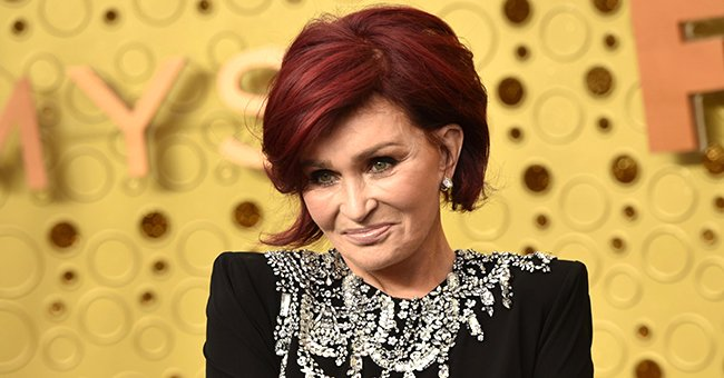 Sharon Osbourne, 68, Looks Barely Recognizable in This Photo She Shared from Her Childhood