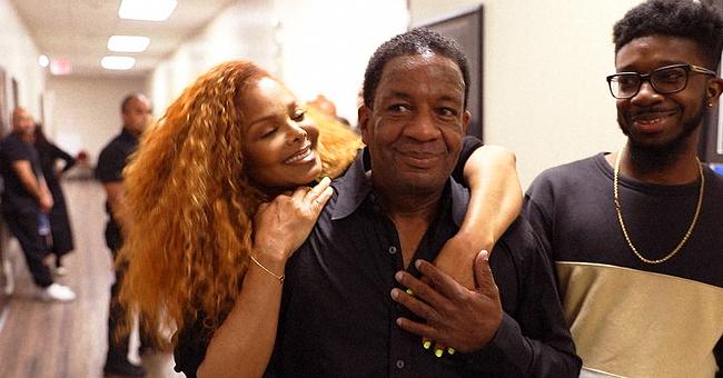 Watch Janet Jackson Surprise Dad Superfan at Her Las Vegas 'Metamorphosis' Residency