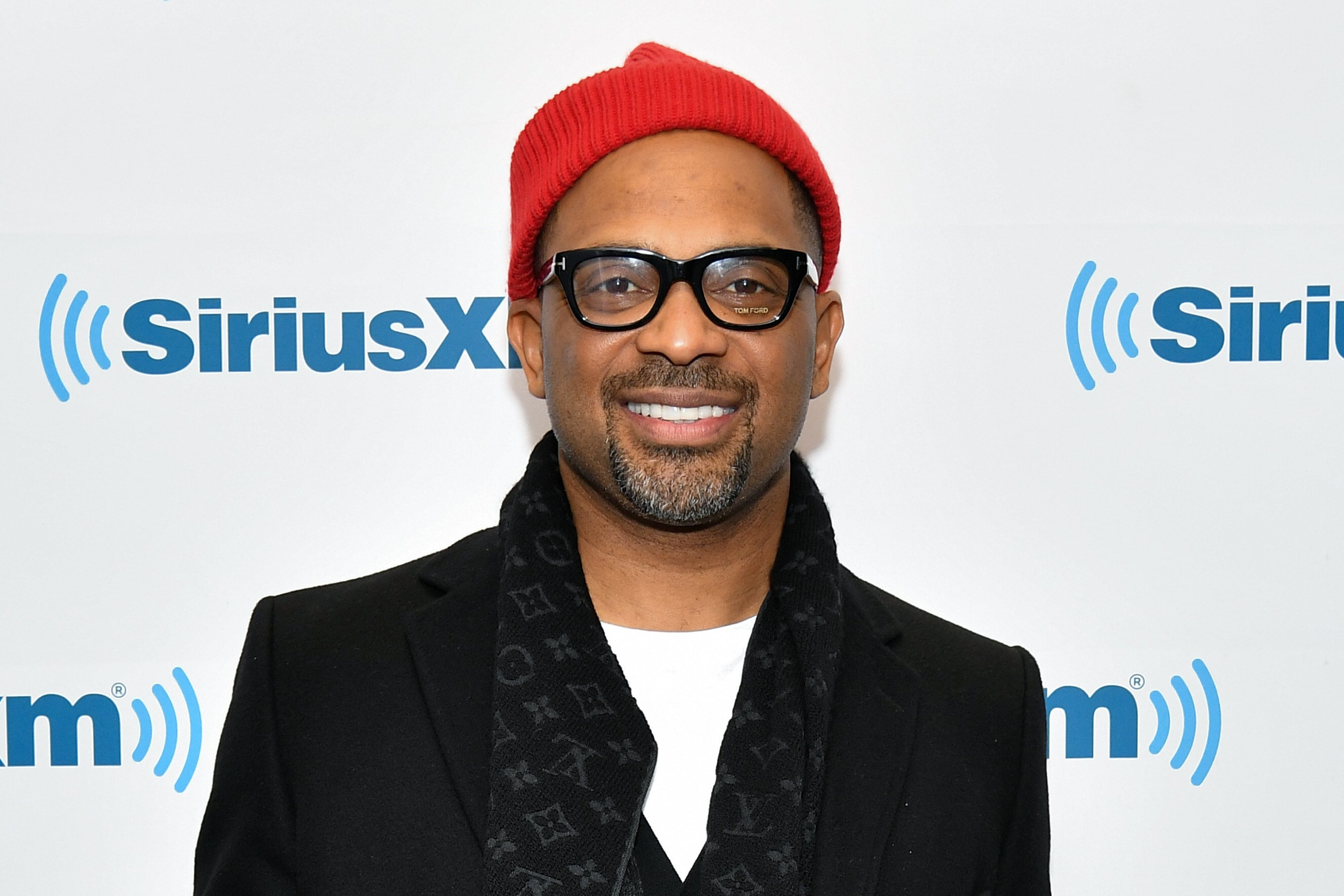 Mike Epps visits SiriusXM Studios on March 28, 2018 in New York City | Photo: GettyImages
