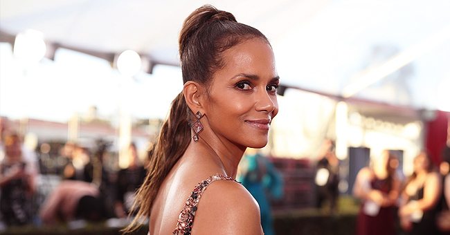 Halle Berry on More Kids and the Missed Chance of Being 'Perfect Surrogate'