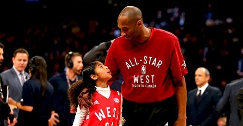Kobe Bryant Crash Victim's Widower Stopped Their Daughter from Flying on Ill-Fated Helicopter