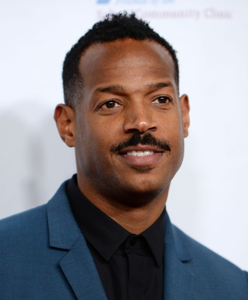Marlon Wayans arrives at the Saban Community Clinic's 43rd Annual Dinner Gala ,2019| Photo: Getty Images