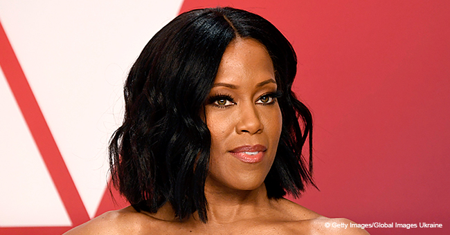 Regina King Reveals Why She Was Pissed with Ex-Husband & Her Dying Dad Who Was Seriously Ill