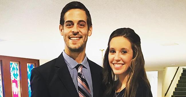 Jill Duggar's Husband Derick Dillard Responds to Fan after He Said the Couple 'Don't Believe in Birth Control'