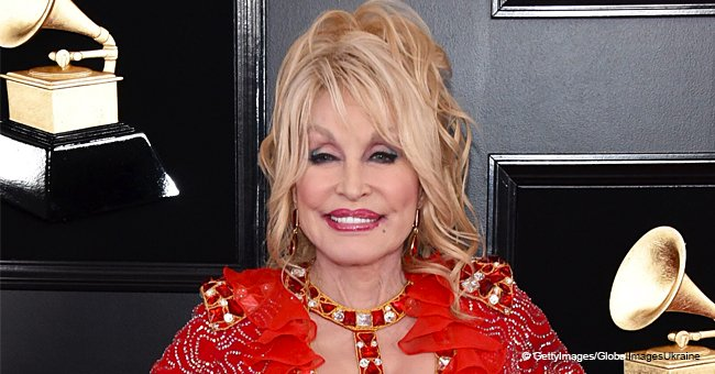 After years of speculation, Dolly Parton finally addresses rumors about her sexuality