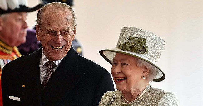 Prince William & Wife Celebrate His Grandparents' 72nd Anniversary in New Post & Fans Weigh In