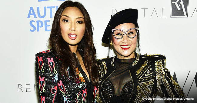 Jeannie Mai Disowned Her Mom When She Was 16 & Avoided Her for 8 Years