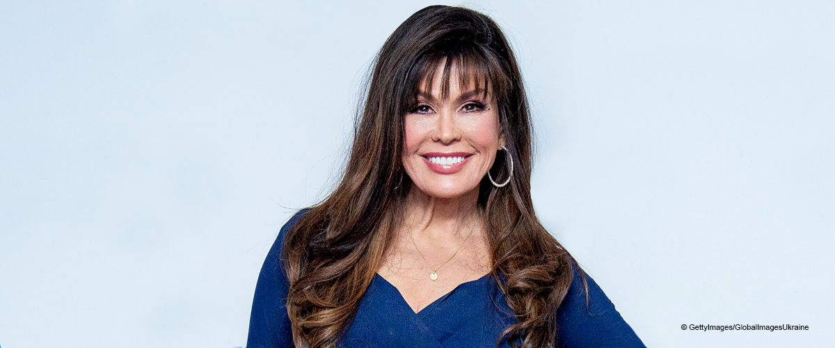 Marie Osmond Pays Tribute to Her Late Friend with a Song She Dedicated to Her Late Son