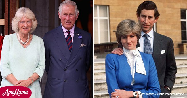 TV documentary chronicles Charles and Camilla's reported affair before his marriage with Diana