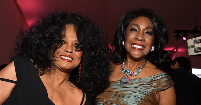 Diana Ross Pays a Touching Tribute to The Supremes Co-founder Mary Wilson Following Her Death