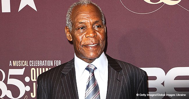 Danny Glover's Only Daughter Is in Her 40s & Her Son Looks a Lot like His Famous Grandpa