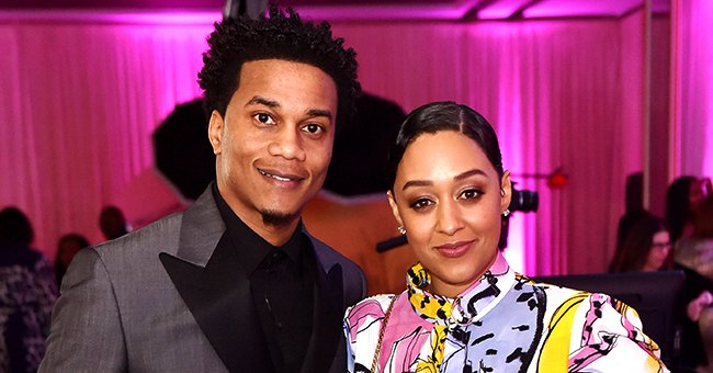 Tia Mowry & Cory Hardrict Have Been Married 12 Years & They Share How They Have Made It Work