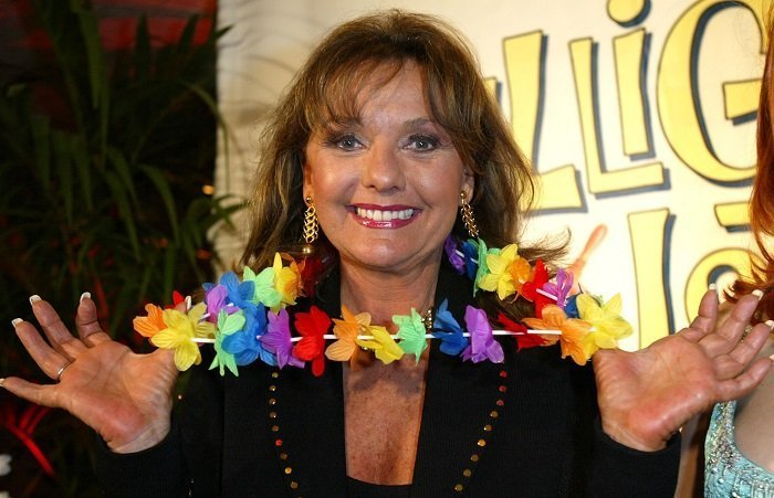 Dawn Wells I Image: Getty Images