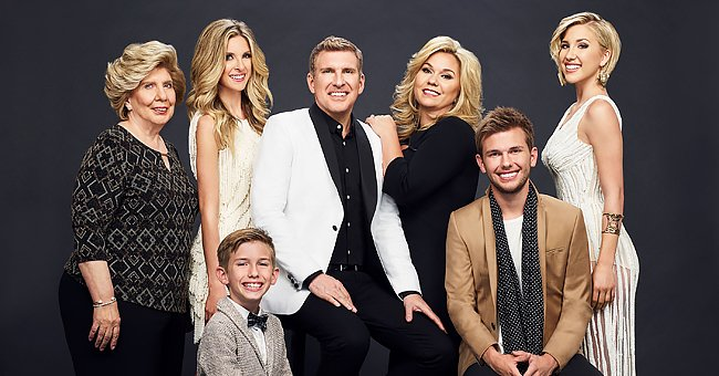 'Chrisley Knows Best' Part 2 of Season 8 Returns on November 12 — Details Here