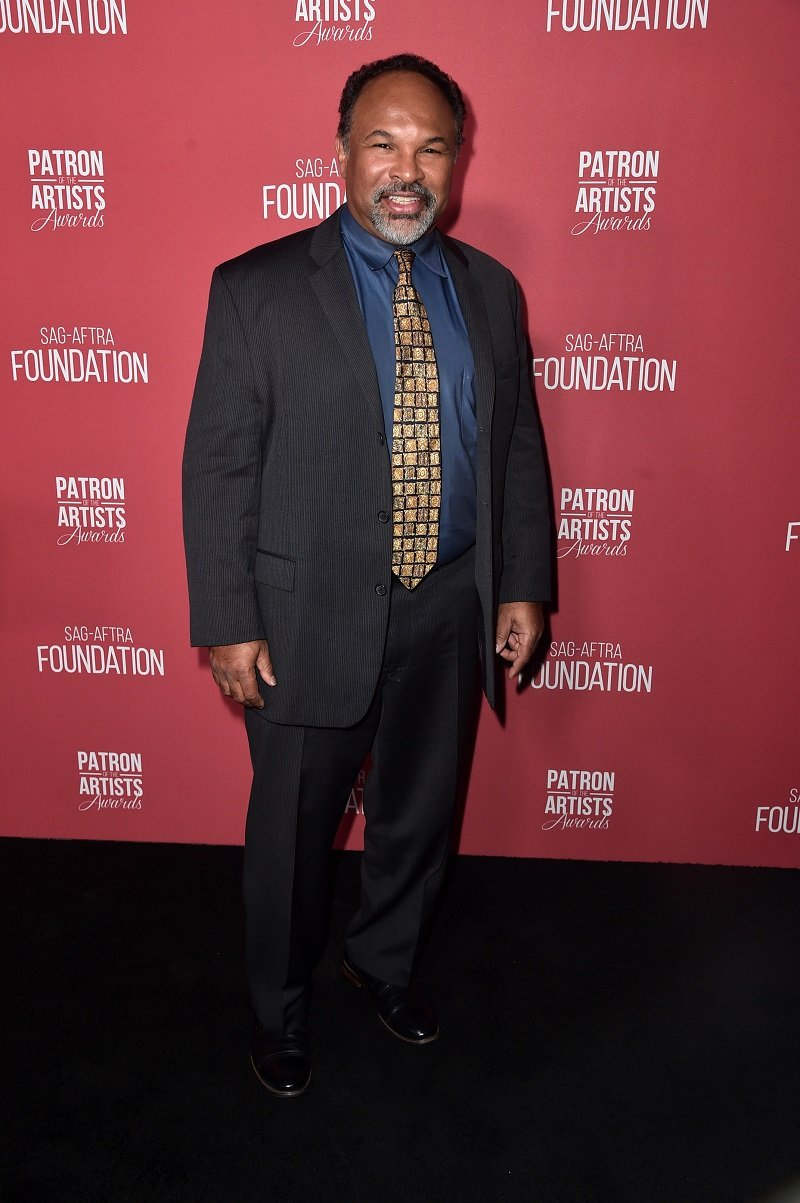 Geoffrey Owens on November 8, 2018 in Beverly Hills, California | Photo: Getty Images