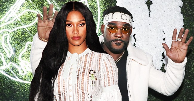 Joseline Hernandez Reacts to Stevie J's Custody Wrongdoing Claims in Countersuit: Report