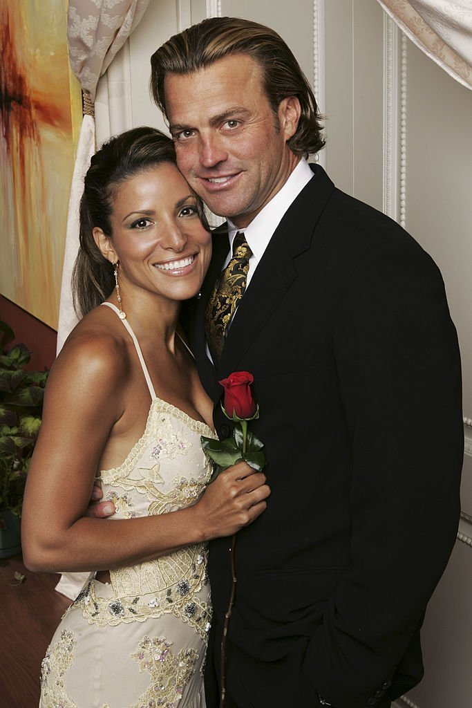 """Byron and Mary on """"The Bachelor"""" 