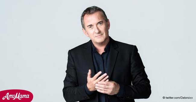 """Christophe Dechavanne remporte le """"combat de sa vie"""" qui lui a pris 30 ans"""
