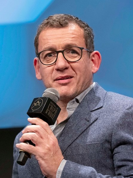 Dany Boon assiste à la première journée du 23ème festival international du film. | Photo : Getty Images